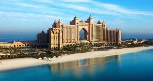 Dubai - slike grada