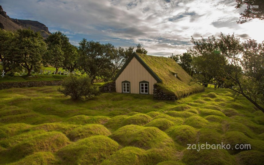 Najljepše fotografije Islanda