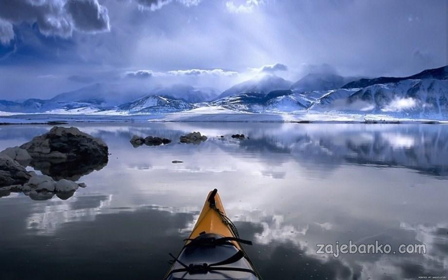 Island - zemlja ledenjaka, vrućih gejzira i vulkana