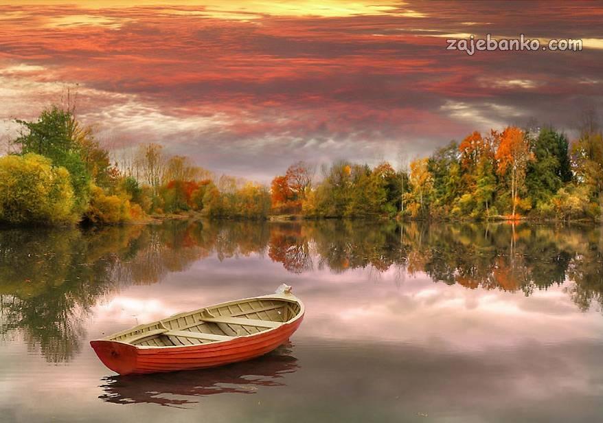 Najljepše slike prirode u jesen