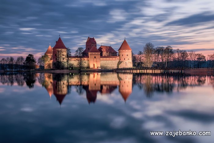 Fascinantni dvorci
