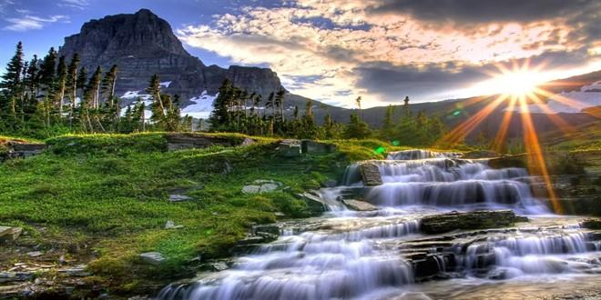 Prekrasni krajolici - mjesta kao iz bajke