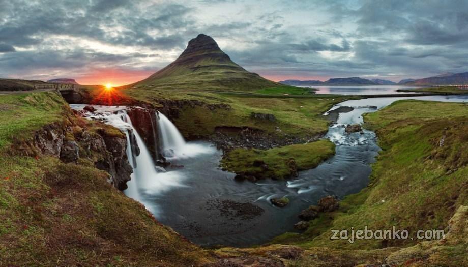 Prirodne ljepote Islanda