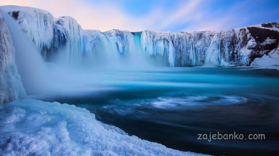 Island - čarobna otočna zemlja