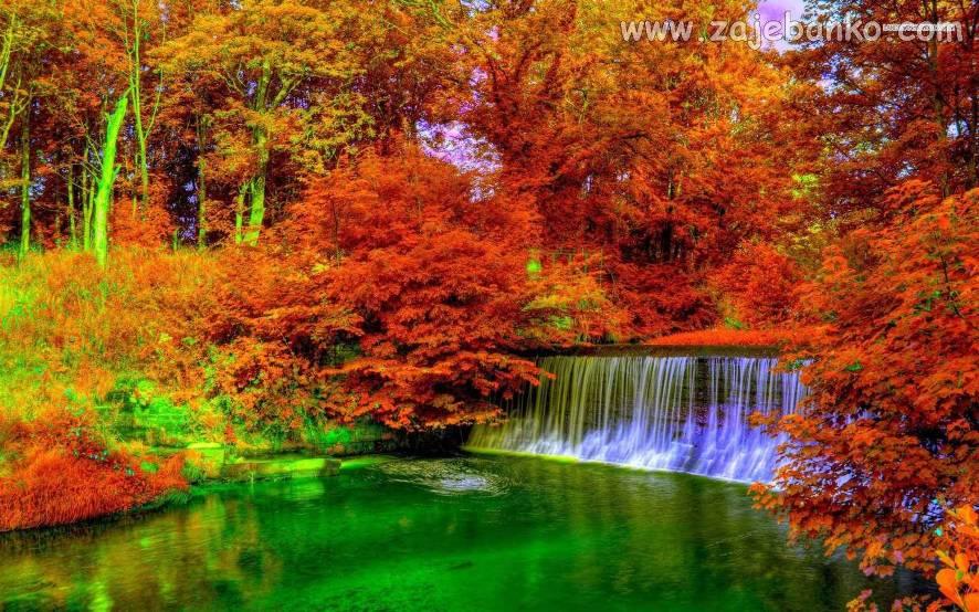 Najljep E Slike Jeseni čarolija Jeseni U Prirodi Page