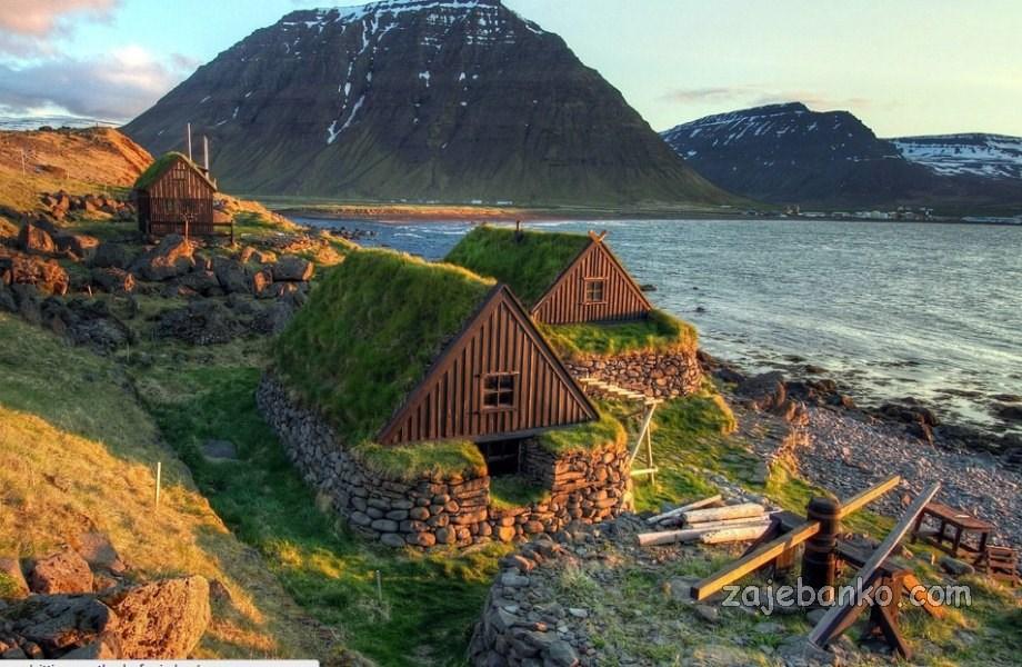 Najljepše slike Islanda