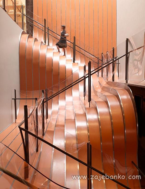 Moderna i kreativna stubišta