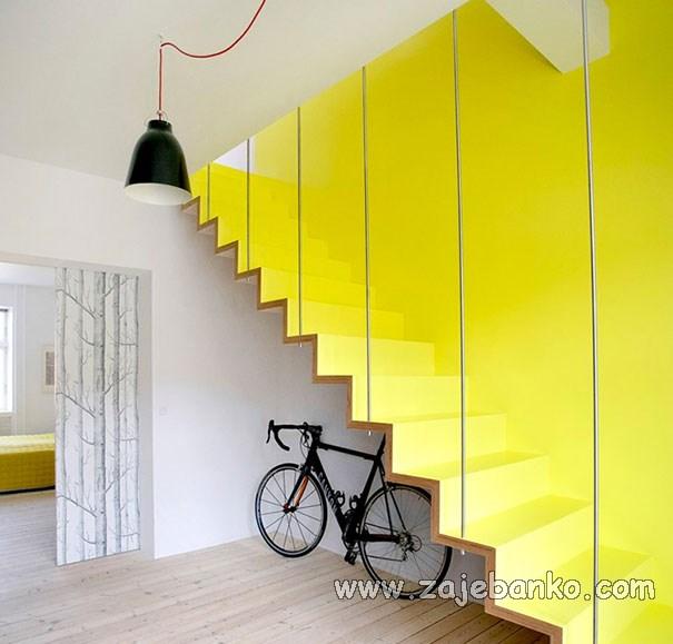 Multinamjenske stepenice i stubišta