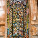Vrata koja vode u čaroban neki svijet