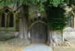 neobična vrata