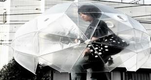 neobični kišobrani