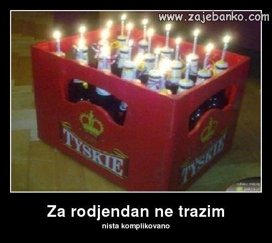 poruke za rođendan smiješne Smiješne slike muškaraca   Zajebanko poruke za rođendan smiješne
