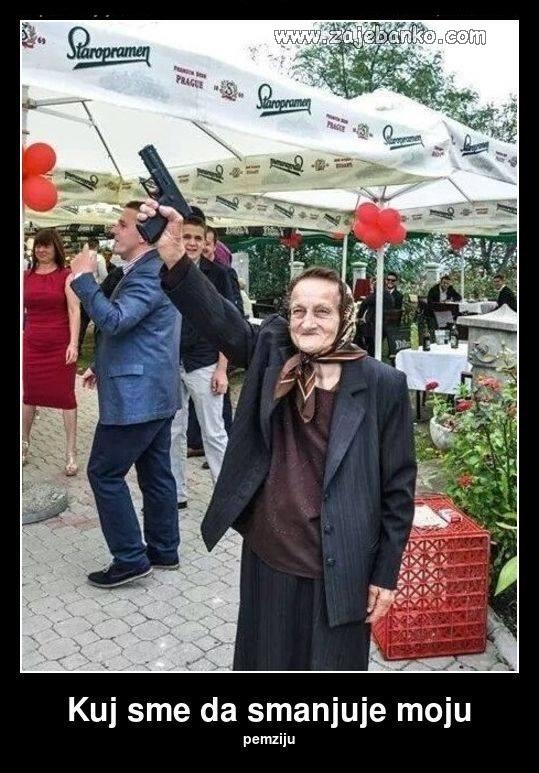 Starijih gospođa slike Svetski dan