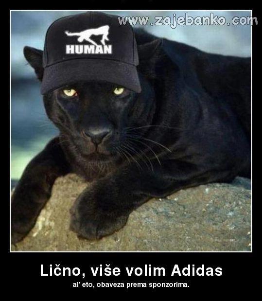 Puma i adidas