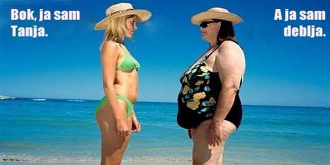smiješne slike debelih ljudi