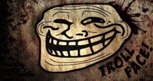 troll lice