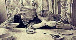 Smiješna baka Kata