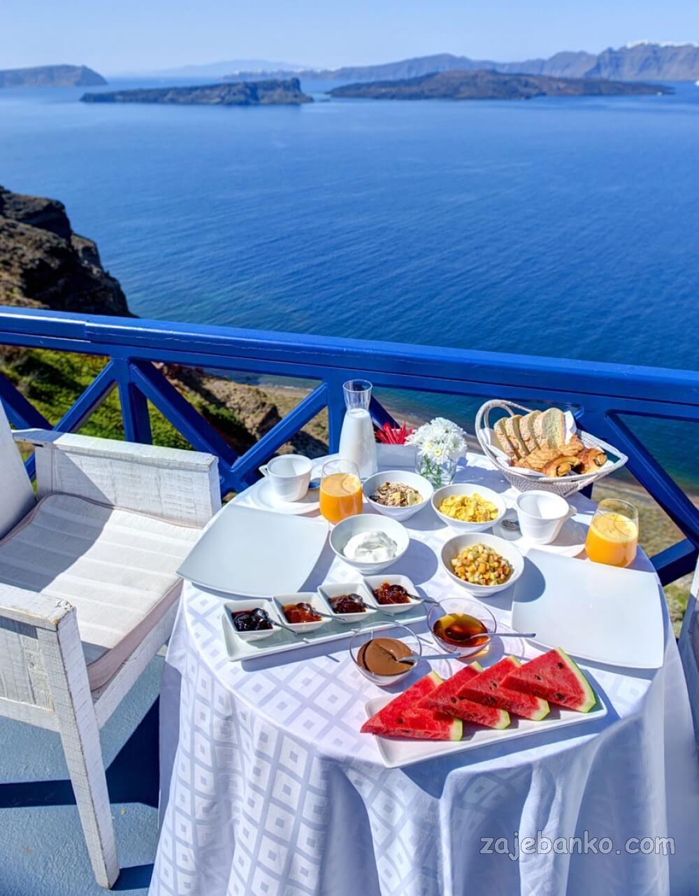 astarte suits hotel grčka