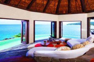 egzotični hoteli