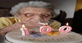 proslava stotog rođendana